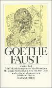 Cover-Bild zu Faust. Zweiter Teil von Goethe, Johann Wolfgang