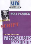Cover-Bild zu Max Planck (eBook) von Fischer, Ernst Peter