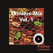 Cover-Bild zu Tinnitus-Mix Vol. 1 (Audio Download) von McClean, Katrin