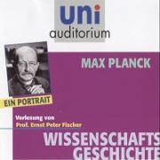 Cover-Bild zu Max Planck (Audio Download) von Fischer, Ernst Peter