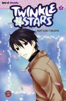 Cover-Bild zu Takaya, Natsuki: Twinkle Stars 02