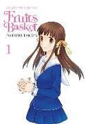 Cover-Bild zu Natsuki Takaya: Fruits Basket Collector's Edition, Vol. 1