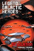Cover-Bild zu Tanaka, Yoshiki: Legend of the Galactic Heroes, Vol. 8