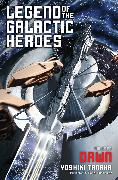 Cover-Bild zu Tanaka, Yoshiki: Legend of the Galactic Heroes, Vol. 1