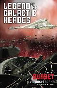 Cover-Bild zu Tanaka, Yoshiki: Legend of the Galactic Heroes, Vol. 10