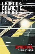 Cover-Bild zu Tanaka, Yoshiki: Legend of the Galactic Heroes, Vol. 9