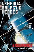 Cover-Bild zu Tanaka, Yoshiki: Legend of the Galactic Heroes, Vol. 3