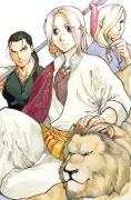 Cover-Bild zu Tanaka, Yoshiki: The Heroic Legend of Arslan 13