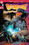 Cover-Bild zu Venditti, Robert: Damage Vol. 3: Monstrous
