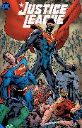 Cover-Bild zu Venditti, Robert: Justice League: Vengeance is Thine