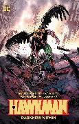 Cover-Bild zu Venditti, Robert: Hawkman Vol. 3: Darkness Within