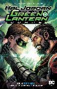 Cover-Bild zu Venditti, Robert: Hal Jordan and the Green Lantern Corps Vol. 6
