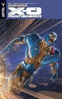 Cover-Bild zu Robert Venditti: X-O Manowar Volume 7