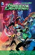 Cover-Bild zu Venditti, Robert: Green Lantern Vol. 6: The Life Equation (The New 52)