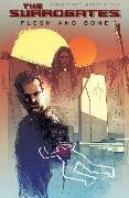Cover-Bild zu Venditti, Robert: The Surrogates Volume 2: Flesh & Bone