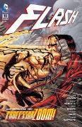 Cover-Bild zu Venditti, Robert: Flash