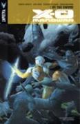Cover-Bild zu Robert Venditti: X-O Manowar Volume 1