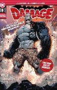 Cover-Bild zu Venditti, Robert: Damage Vol. 2: Scorched Earth (New Age of Heroes)