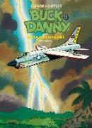 Cover-Bild zu Charlier, Jean-Michel: Buck Danny Gesamtausgabe