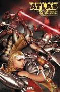 Cover-Bild zu Parker, Jeff (Ausw.): Agents of Atlas: The Complete Collection Vol. 2