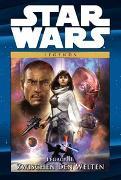 Cover-Bild zu Bechko, Corinna: Star Wars Comic-Kollektion