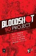 Cover-Bild zu Duane Swierczynski: Bloodshot 50 Project