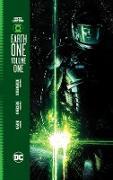 Cover-Bild zu Hardman, Gabriel: Green Lantern: Earth One Vol. 1