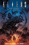 Cover-Bild zu Hardman, Gabriel: Aliens: Dust to Dust