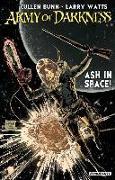 Cover-Bild zu Cullen Bunn: Army of Darkness: Ash in Space