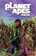 Cover-Bild zu Bechko, Corinna Sara: Planet of the Apes: Cataclysm Vol. 3, 3