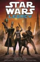 Cover-Bild zu Bechko, Corinna Sarah: Star Wars Legacy - Empire of One