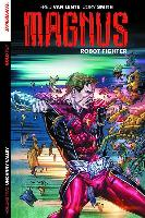Cover-Bild zu Fred Van Lente: Magnus: Robot Fighter Volume 2