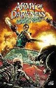 Cover-Bild zu Nancy A. Collins: Army of Darkness: Furious Road