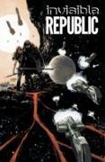 Cover-Bild zu Gabriel Hardman: Invisible Republic Volume 1