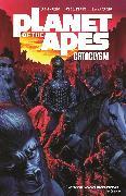 Cover-Bild zu Bechko, Corinna Sara: Planet of the Apes: Cataclysm, Volume 1