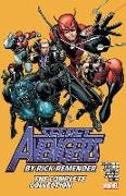Cover-Bild zu Remender, Rick (Ausw.): Secret Avengers by Rick Remender: The Complete Collection