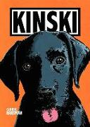 Cover-Bild zu Gabriel Hardman: Kinski