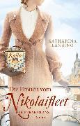 Cover-Bild zu Die Frauen vom Nikolaifleet - Der ferne Glanz (eBook) von Lansing, Katharina