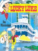 Cover-Bild zu Goscinny, René: Am Mississippi