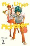 Cover-Bild zu Robico: My Little Monster 2