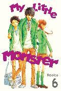 Cover-Bild zu Robico: My Little Monster 6