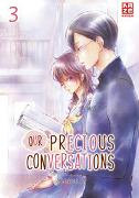 Cover-Bild zu Robico: Our Precious Conversations - Band 3