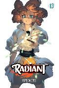 Cover-Bild zu Valente, Tony: Radiant, Vol. 13
