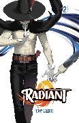 Cover-Bild zu Valente, Tony: Radiant, Vol. 2