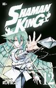 Cover-Bild zu Takei, Hiroyuki: Shaman King Omnibus 7 (Vol. 19-21)