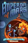 Cover-Bild zu Samphire, Patrick: The Emperor of Mars
