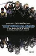 Cover-Bild zu Robert Kirkman: The Walking Dead Compendium Volume 2