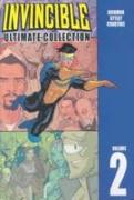 Cover-Bild zu Robert Kirkman: Invincible: The Ultimate Collection Volume 2