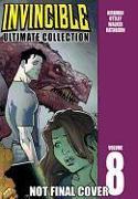 Cover-Bild zu Robert Kirkman: Invincible: The Ultimate Collection Volume 8