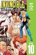 Cover-Bild zu Robert Kirkman: Invincible: The Ultimate Collection Volume 10